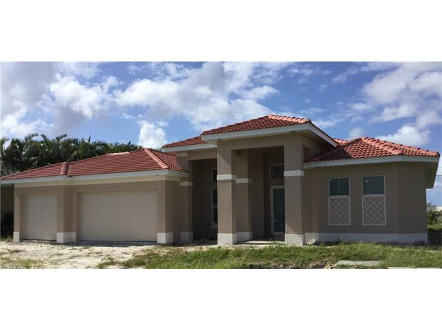 3508 Sw 17th Pl, Cape Coral, FL 33914