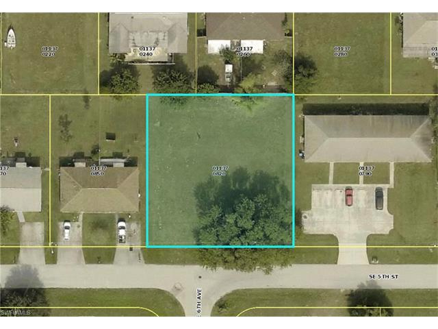 519 Se 5th St, Cape Coral, FL 33990