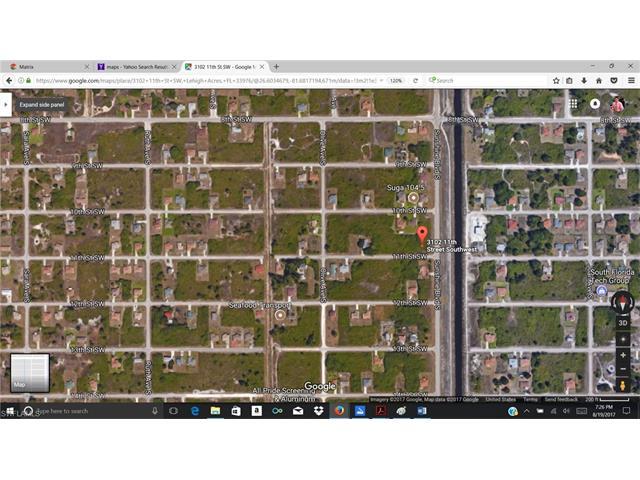 3102 11th St Sw, Lehigh Acres, FL 33976