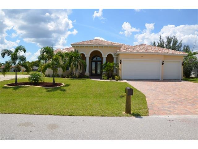 4126 Sw 12th Pl, Cape Coral, FL 33914