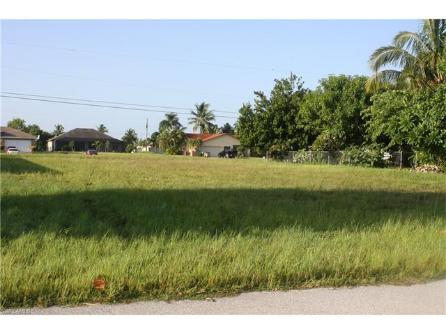 1122 Sw 42nd St, Cape Coral, FL 33914