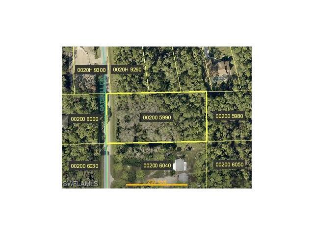 25187 Catskill Dr, Bonita Springs, FL 34135