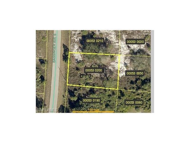 1039 Bassinger Ave S, Lehigh Acres, FL 33974
