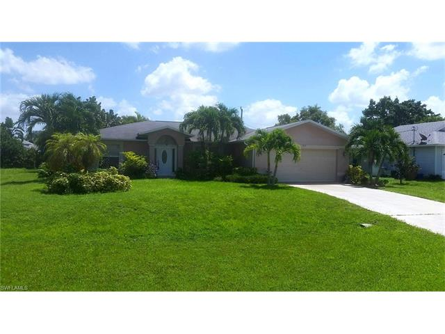 3907 Sw 11th Pl, Cape Coral, FL 33914