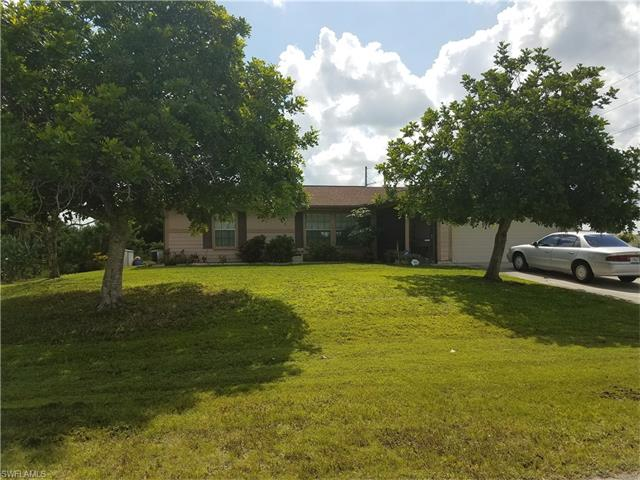 2723 Ne 6th Ave, Cape Coral, FL 33909