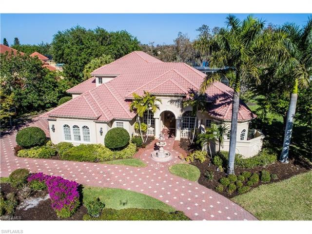 15244 Fiddlesticks Blvd, Fort Myers, FL 33912