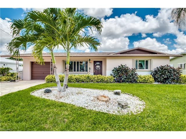 1720 W Coral Ter, North Fort Myers, FL 33903