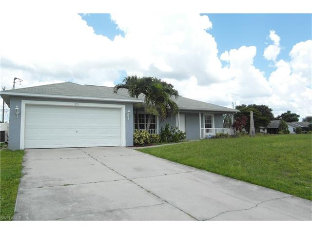 833 Ne 10th St, Cape Coral, FL 33909