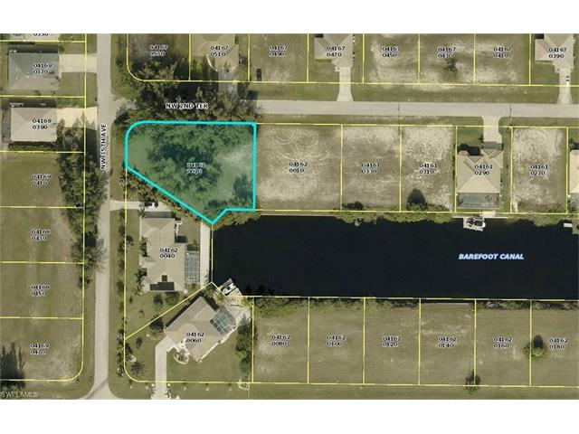 3418 Nw 2nd Ter, Cape Coral, FL 33993