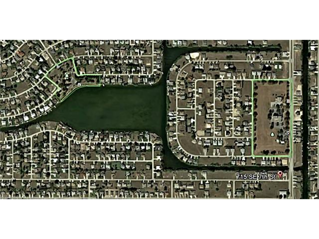 715 Se 7th St, Cape Coral, FL 33990