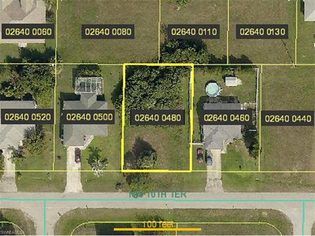 609 Nw 10th Ter, Cape Coral, FL 33993