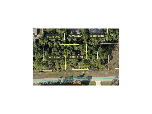 3828 Kittyhawk Dr, Fort Myers, FL 33905