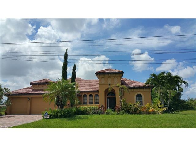 2900 Sw 1st Ter, Cape Coral, FL 33991