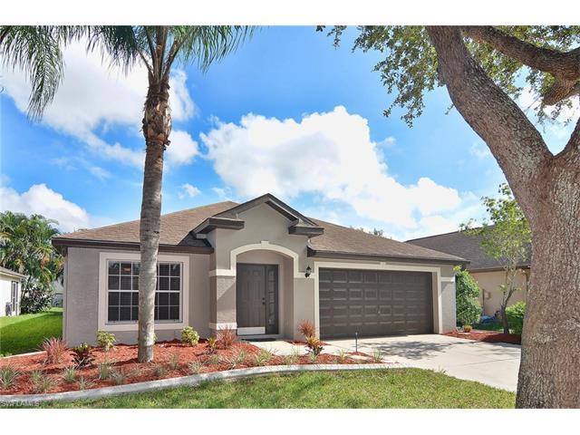 17789 Oakmont Ridge Cir, Fort Myers, FL 33967