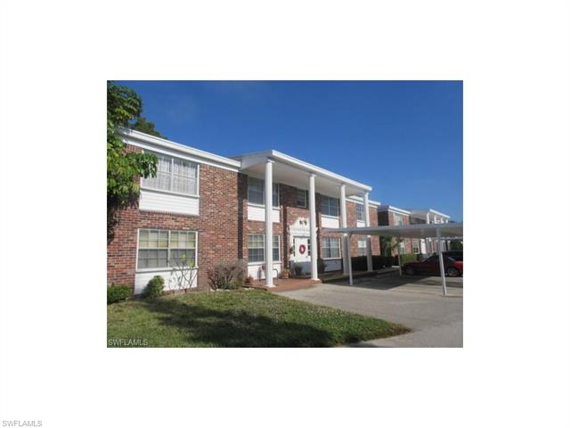 857 Courtington Ln 4, Fort Myers, FL 33919