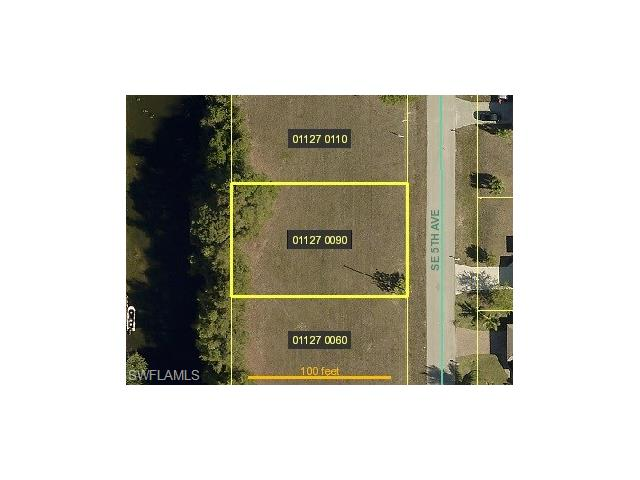 312 Se 5th Ave, Cape Coral, FL 33990