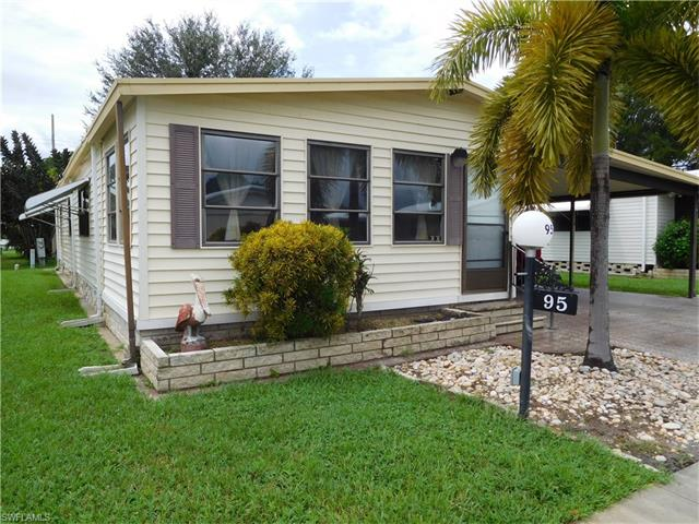95 Sunrise Ave, North Fort Myers, FL 33903