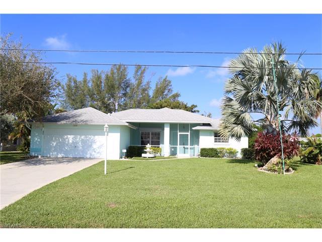 3214 Se 2nd Ave, Cape Coral, FL 33904