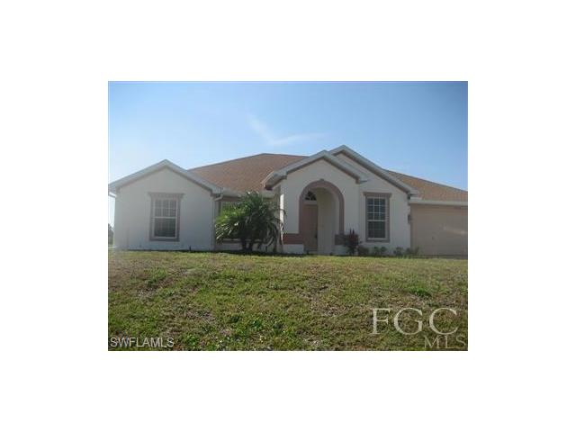 2828 Nw 1st St, Cape Coral, FL 33993