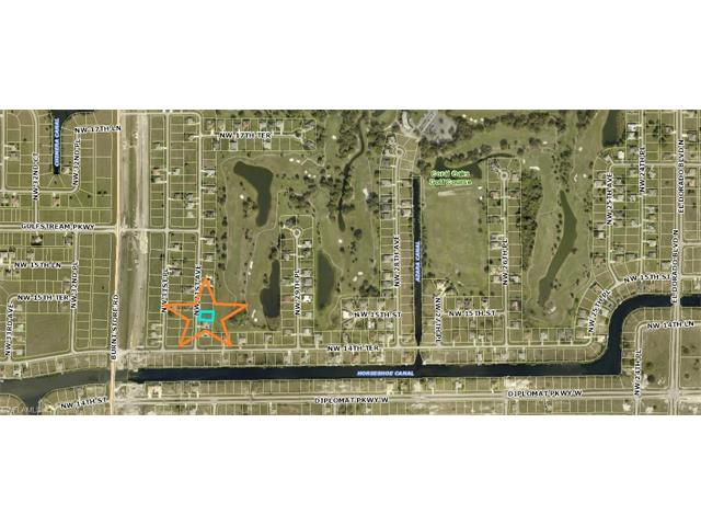 1437 Nw 31st Ave, Cape Coral, FL 33993
