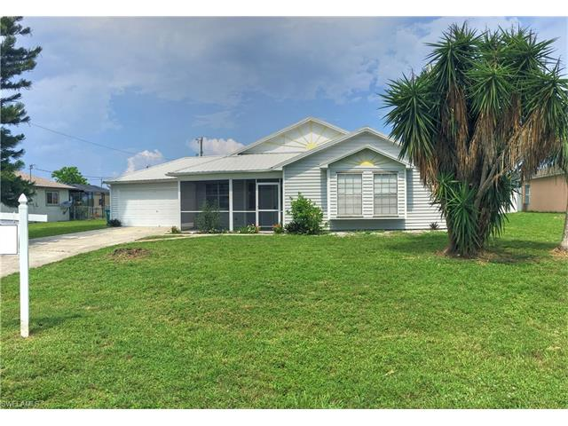 2601 Ne 20th Ave, Cape Coral, FL 33909