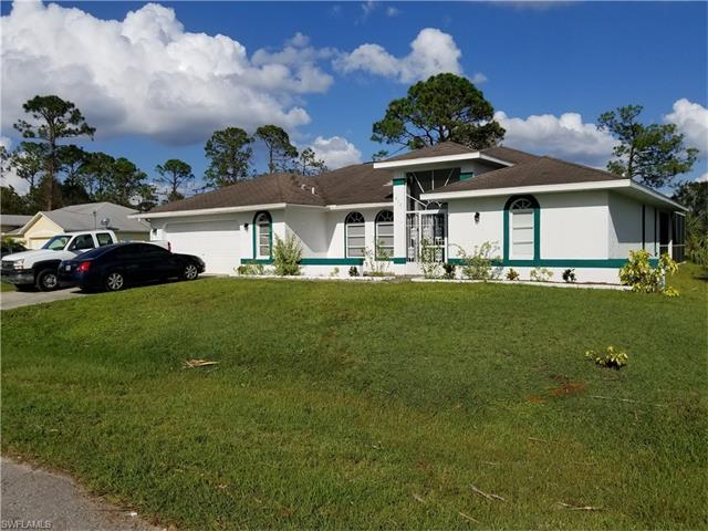 612 Mckinley Ave, Lehigh Acres, FL 33972