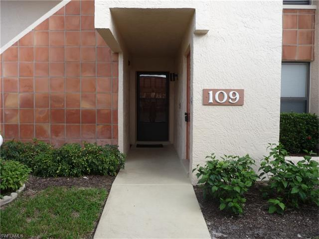 14770 Eagle Ridge Dr 109, Fort Myers, FL 33912