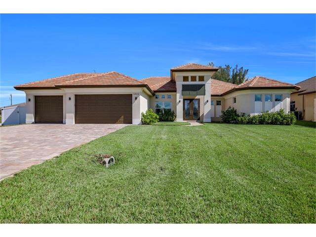 1511 Sw 38th St, Cape Coral, FL 33914