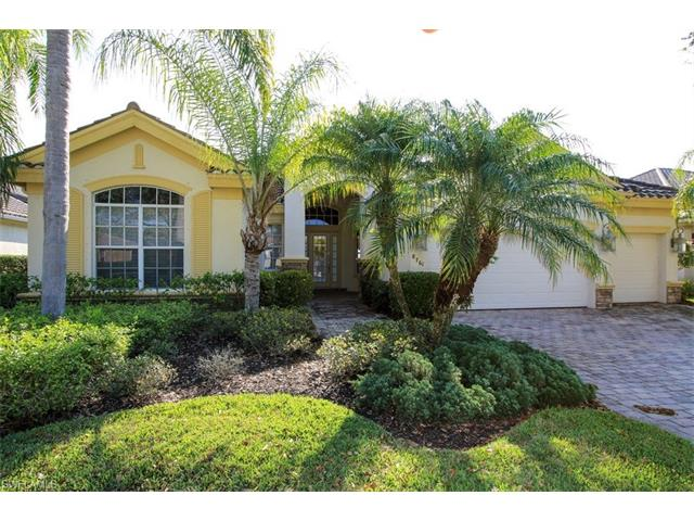 8761 Hideaway Harbor Ct, Naples, FL 34120