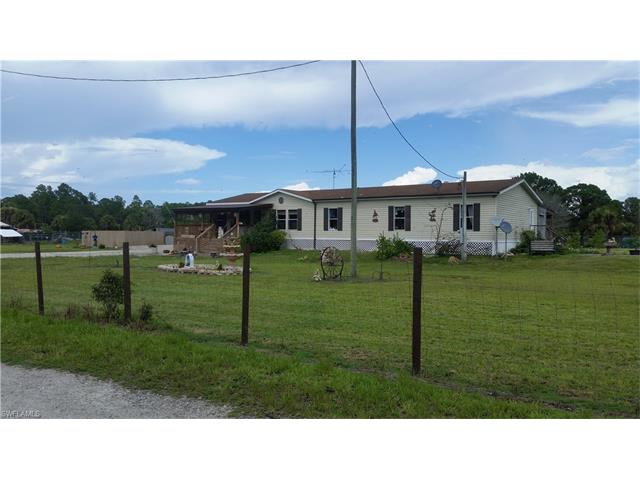 4155 Pioneer 13th St, Clewiston, FL 33440