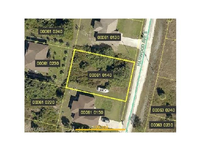 1064 Harwood Ave S, Lehigh Acres, FL 33974