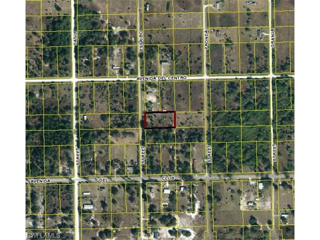 275 N Estribo St, Clewiston, FL 33440