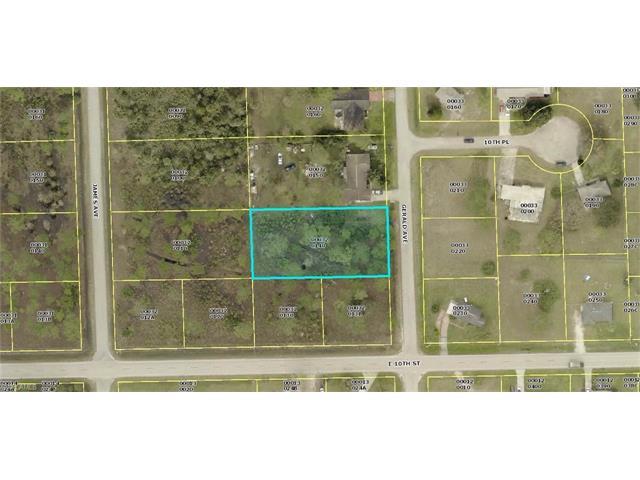 1003 Gerald Ave, Lehigh Acres, FL 33936
