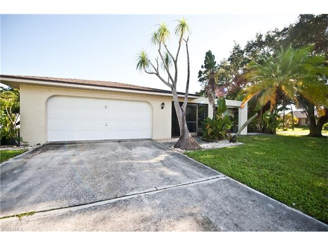811 Se 34th St, Cape Coral, FL 33904