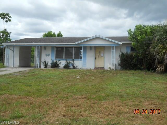 1509 Huntdale St E, Lehigh Acres, FL 33936