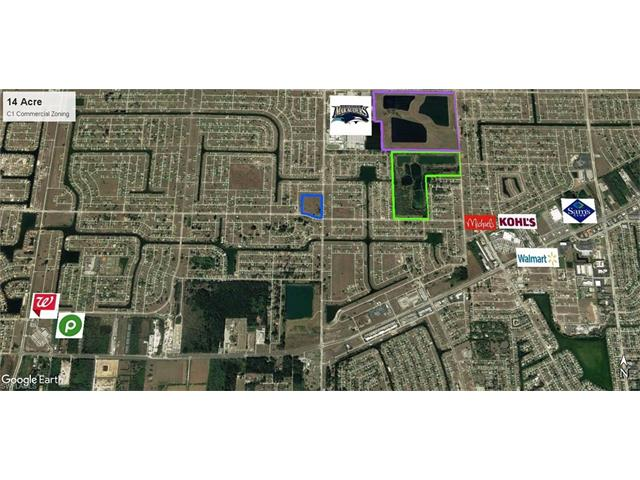 1625 Embers Pky W, Cape Coral, FL 33993