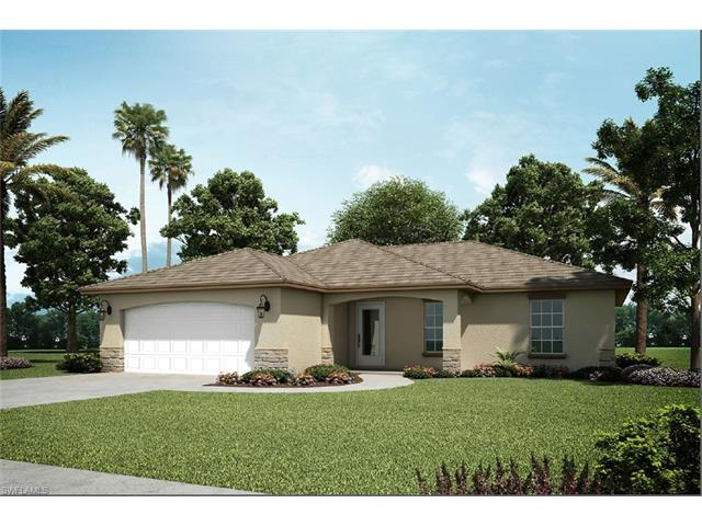 2714 Nw 5th St, Cape Coral, FL 33993