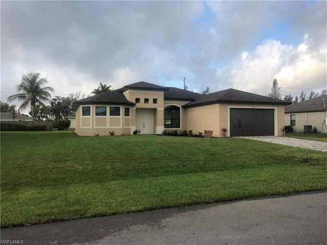 1116 Sw 22nd Ter, Cape Coral, FL 33991
