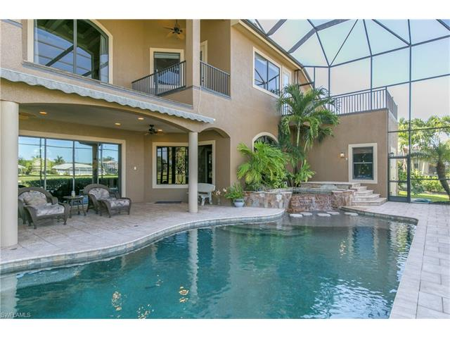 11905 Princess Grace Ct, Cape Coral, FL 33991