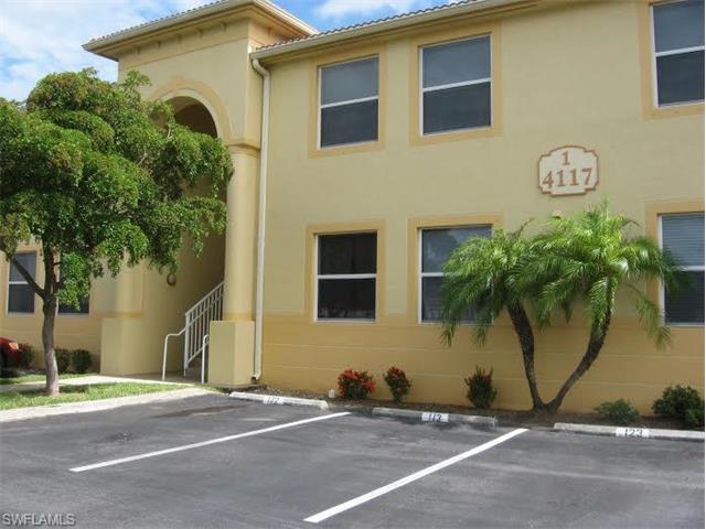 4117 Bellasol Cir 112, Fort Myers, FL 33916
