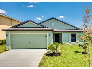 435 Shadow Lakes Dr, Lehigh Acres, FL 33974