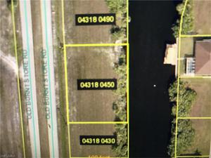 2027 Old Burnt Store Rd N, Cape Coral, FL 33993
