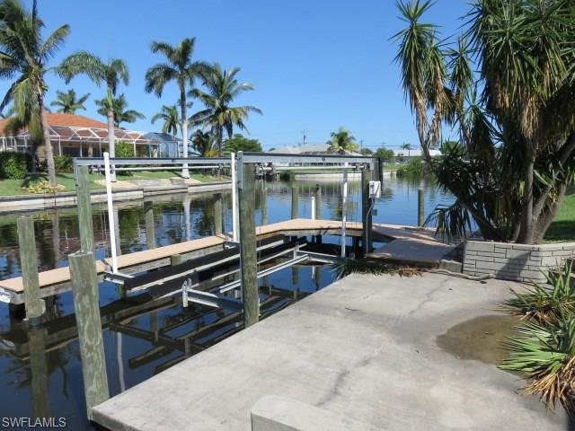 4016 Sw 5th Ave, Cape Coral, FL 33914