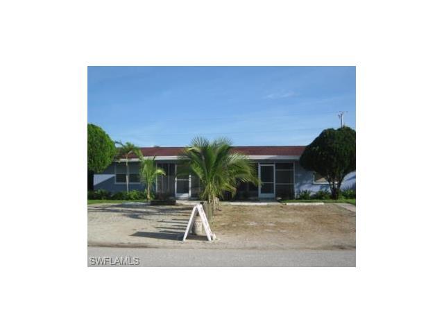 611 Se 46th Ln B, Cape Coral, FL 33904