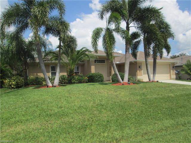 919 Sw 37th Ter, Cape Coral, FL 33914