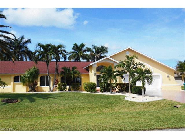 5012 Sw 27th Ave, Cape Coral, FL 33914