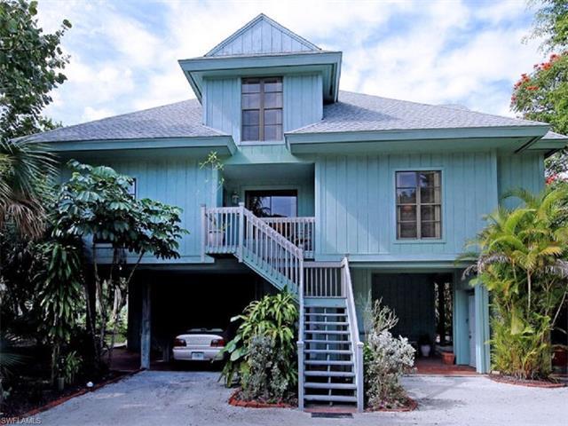 419 Lighthouse Way, Sanibel, FL 33957