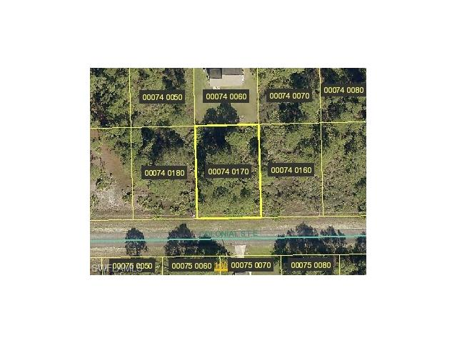 1117 Colonial St E, Lehigh Acres, FL 33974