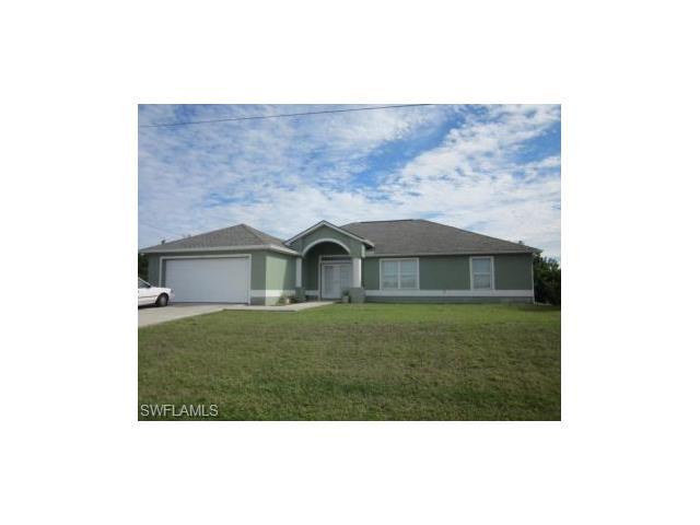 1104 Chauncey Ave, Lehigh Acres, FL 33971