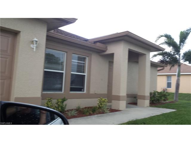 912 Nw 15th Pl, Cape Coral, FL 33993
